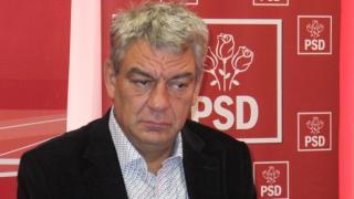 Mihai Tudose gazdasági minisztert javasolják kormányfőnek
