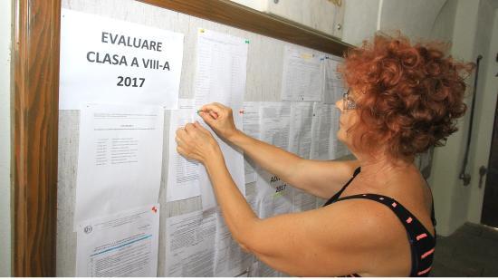 Kilencven százalékos sikerarány Kolozs megyében