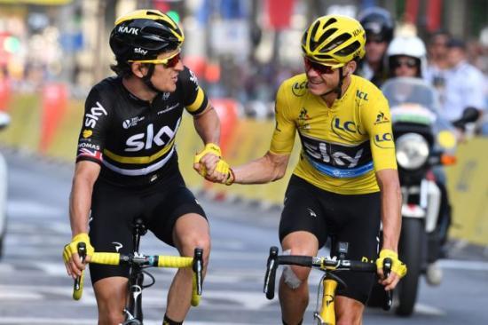 Tour de France - Több kihívója is lehet a címvédő Froome-nak