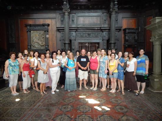 Napsugár–napok: pedagógusok szakmai tanácskozása Válaszúton