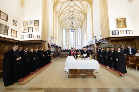 Tizenhárom fiatal lelkipásztor tett fogadalmat a közös lelkészszentelő ünnepségen