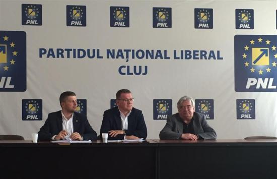 VIDEÓINTERJÚ - Mit mondanak a liberálisok Ionuţ Ţene kinevezéséről?