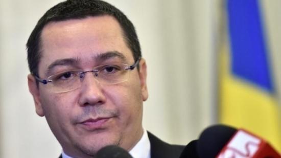 Victor Ponta ősztől új pártban folytatja politikai pályafutását