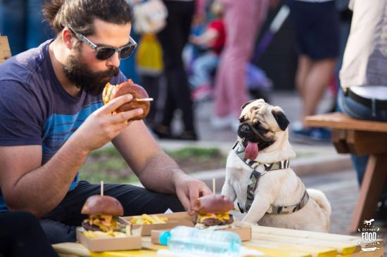Rekordszámú stand a kolozsvári Street Food Fesztiválon