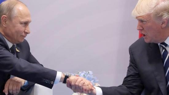 G20: Nehéz megbeszélések Hamburgban, szemtől szembe Trump és Putyin