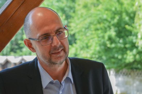Kelemen Hunor Kisvárdán: a jólét is szükséges a szülőföldön maradáshoz