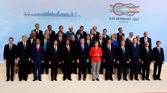 A G20-csoport vezetőinek sikerült kompromisszumos zárónyilatkozatban megegyezniük (FRISSÍTVE)