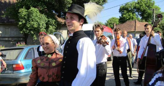 Erdélyi Páva-válogató: elsők között Szamosújvár, Kalotaszeg