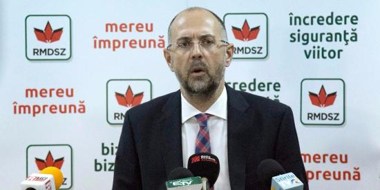 Johannis-látogatás - Az RMDSZ vezetőit, székelyföldi parlamenti képviselőit nem hívták meg