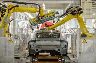 Robotika az élen: egyre nő a beszerzésre és fejlesztésre szánt pénz