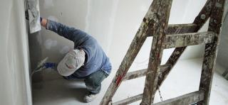 Hatvanhét százalékos növekedés a lakásépítéseknél