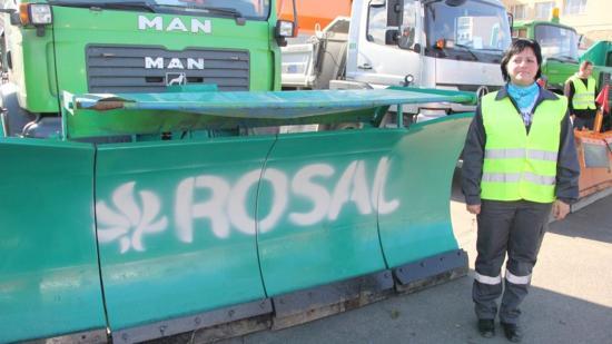 Távozik a Rosal a helyi köztisztasági piacról