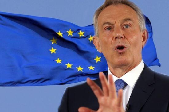 Blair: meg kellene fontolni a bennmaradást, ha Európa hajlandó a reformokra