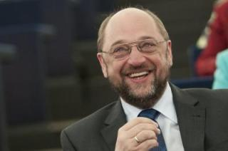 Martin Schulz kancellárként megvétózná az uniós költségvetést