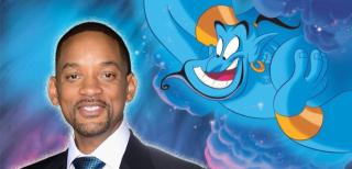 Guy Ritchie rendezi az új Aladdin musicalt, amelyben Will Smith lesz a dzsinn