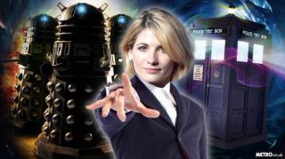 Színésznő veszi át a Dr. Who (Ki vagy, doki?) népszerű angol tévésorozat főhősének szerepét