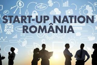 Hány üzleti tervet nyújtottak be a Start-up Nation program keretében?