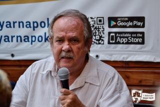 Elhunyt Jancsó Miklós színművész