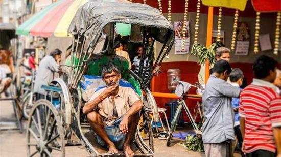 Indiai pillanatképek – fotókiállítás, zene, költészet