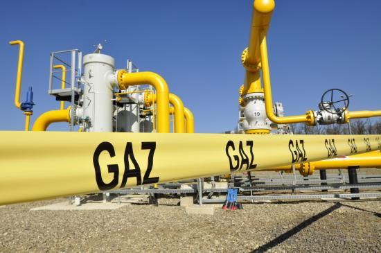 Földgázfolyosót hoz létre Románia, Görögország, Bulgária és Magyarország
