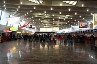Arcfelismerővel ellenőrzik majd az utasokat a bécsi repülőtéren