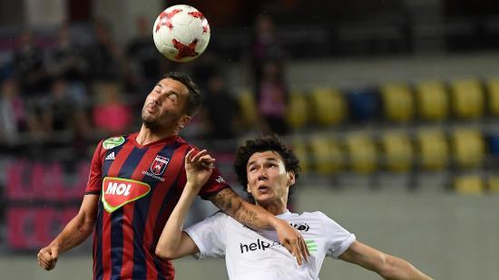 Európa Liga: döntetlennel lépett tovább a Videoton és az Astra