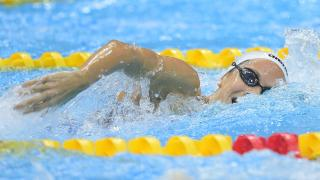 A magyar úszók telt ház előtt bizonyíthatnak