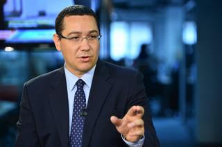 Új pártot alapítana Victor Ponta