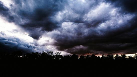 Emberéletet követelt vihar a Bihar megyei Csarnóházán