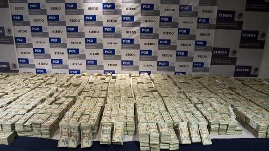 Mexikói drogkartellel működik együtt egy romániai bűnszervezet