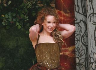 Michelle Terry lesz a londoni Globe színház művészeti igazgatója