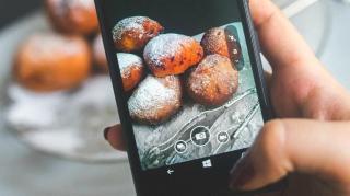 Fénykép alapján megmondja a mesterséges intelligencia, milyen alapanyagokból készült az étel