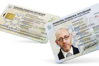 Húsz euróba kerülhet az új személyi kártya