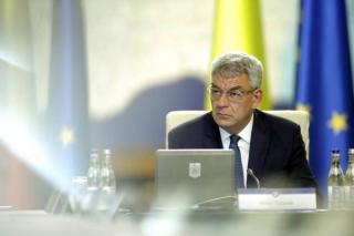 Tudose: nem menesztem Bodogot, sem ma, ...