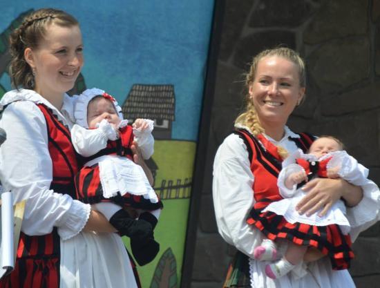 Honos népcsoporttá nyilvánítanák a székelyeket Magyarországon