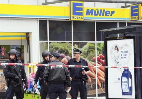 Ismert szélsőséges iszlamista volt a hamburgi késes támadó FRISSÍTVE