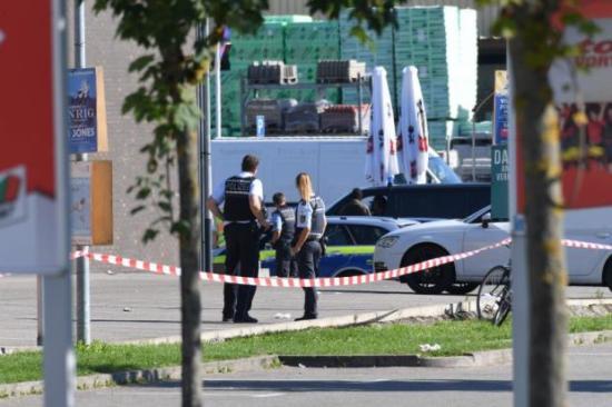 Lövöldözés volt egy németországi szórakozóhelyen