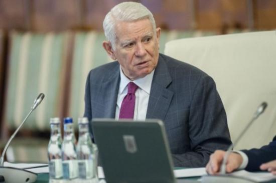 Meleșcanu: Rogozin szándékosan idézett elő politikai nézeteltérést
