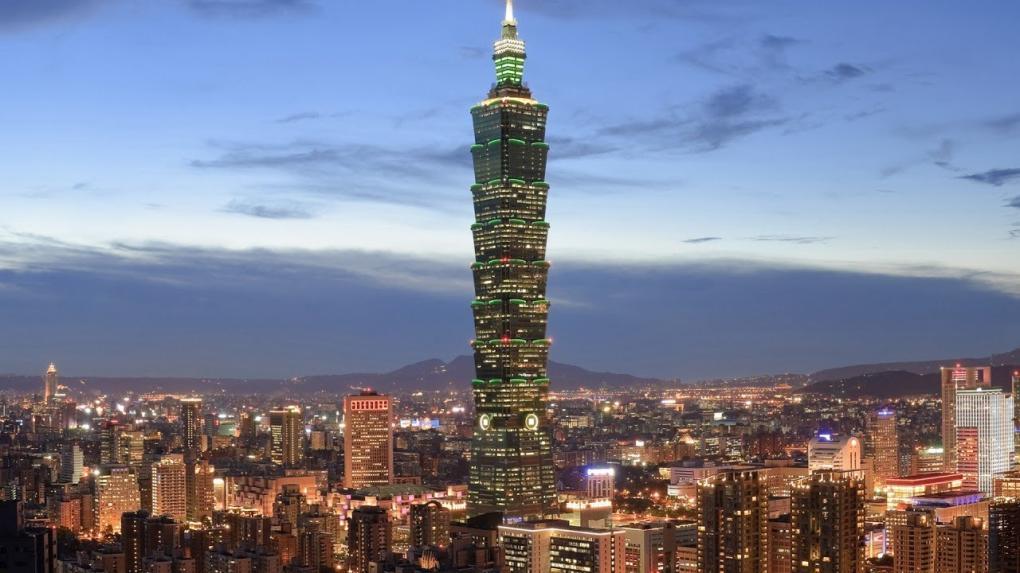 Megérkeztünk! Lenyűgözött Tajpej, elvarázsolt Tajvan