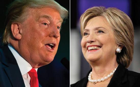 Több ezer törvénytelen szavazat lehetett a tavalyi amerikai elnökválasztáson
