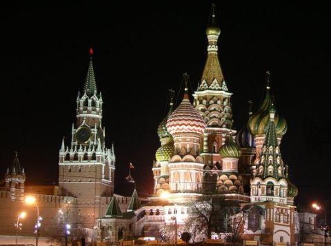 Lövöldözés egy moszkvai bíróságon