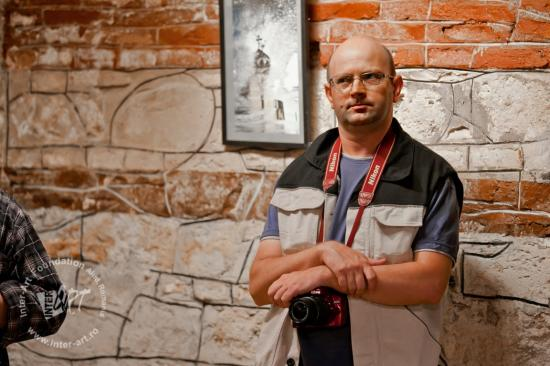 Tokióban díjazták Balog Zoltán nagyenyedi fotóművészt