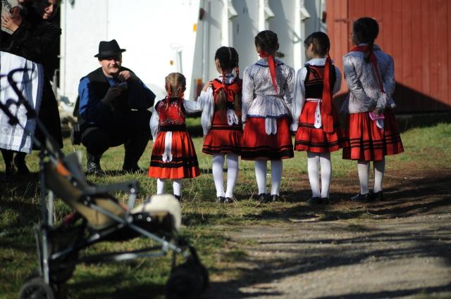A rendi székely nemzettől a modern magyar nemzetig
