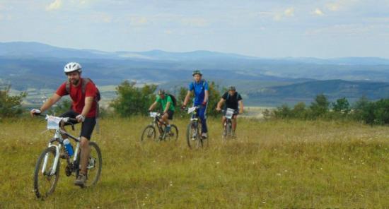 Kós Károly Gyalogos és Kerékpáros Emlék- és Teljesítménytúrák augusztusban