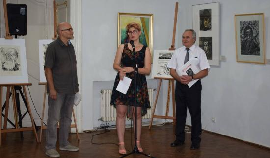 Rendkívüli barangolások Gy. Szabó Béla művészi világában