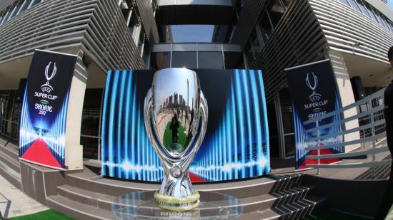Európai Szuperkupa: negyedszer a Real Madridé a trófea