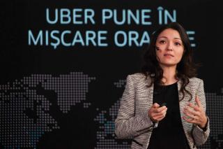 Uber – egy éve Kolozsváron