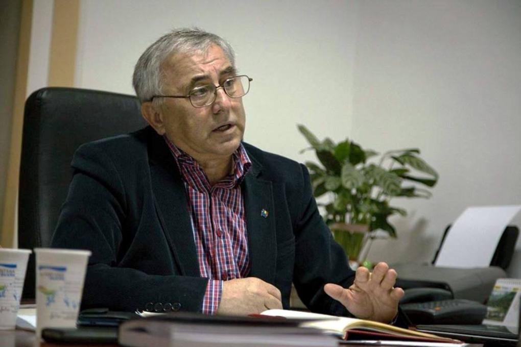 Interjú Zeng Jánossal, Tordaszentmihály polgármesterével