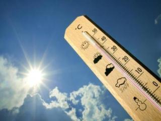 Meteorológiai szolgálat: az egyik legintenzívebb hőhullám volt nyáron