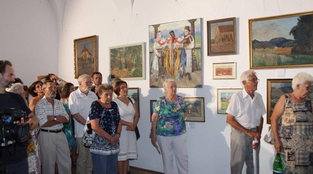 Berde Mária irodalmárra és Dóczyné Berde Amál festőre emlékeztek